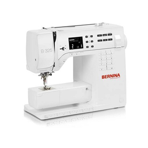 Foto BERNINA 325 naaimachine