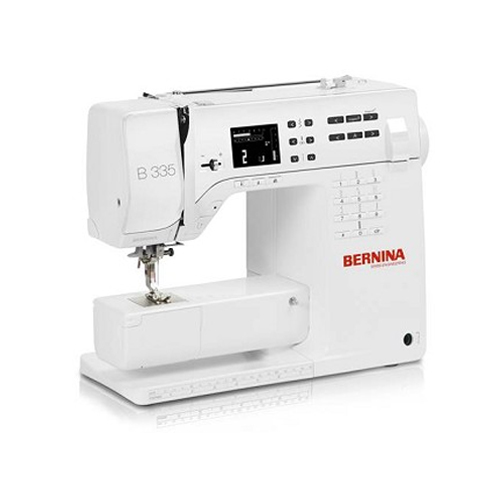 Foto BERNINA 335 naaimachine
