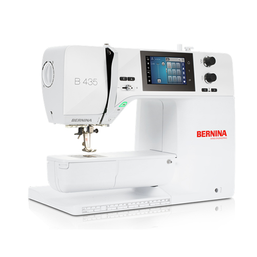 Foto BERNINA 435 naaimachine
